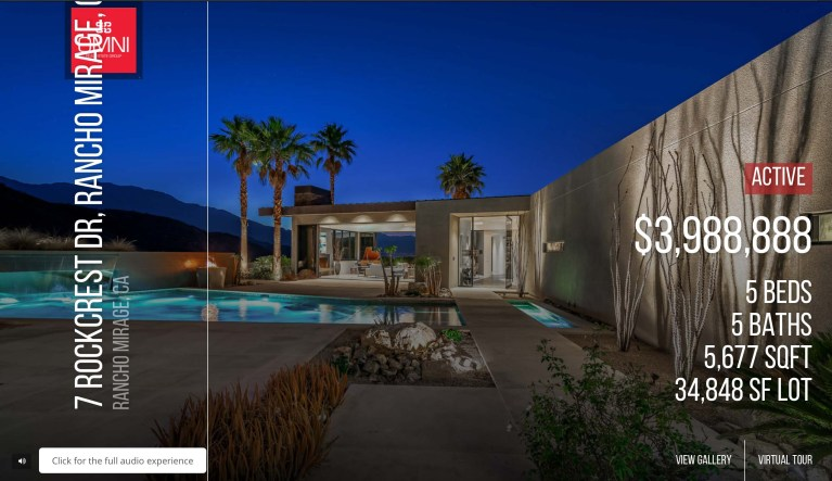 Real Estate Website Templates and Property Websites