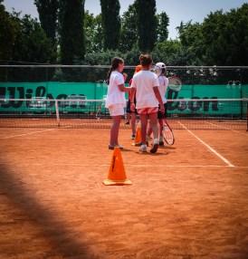 Tennis estate ragazzi