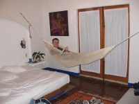Hammock Hanging Chair For Bedroom : Hanging Chairs For ...