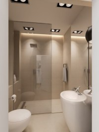Walk In Showers Without Doors Designs : 6 Doorless Walk In ...