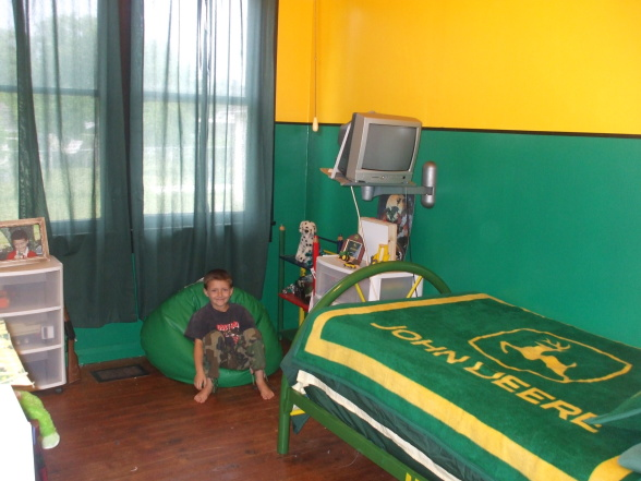 8 nice john deere bedroom ideas - estateregional