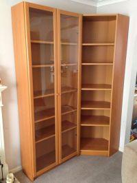 Room Divider Bookcase : 9 Unique Ikea Corner Bookshelves ...