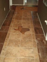 Hallway Tile Designs : 9 Good Hallway Tile Designs