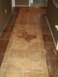 Hallway Tile Designs : 9 Good Hallway Tile Designs