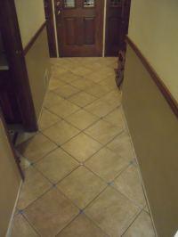 Tile Design : 9 Good Hallway Tile Designs