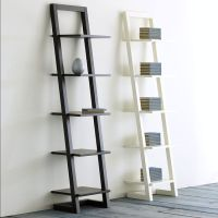 Leaning Bookcase Ikea : 8 Hottest Ladder Bookcase Ikea