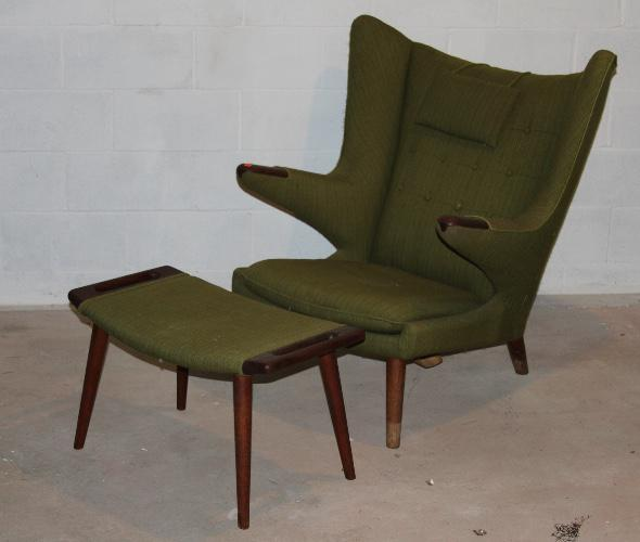 13 Iconic Mid Century Modern Chairs