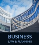 Business Law and Business Planning (1)