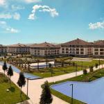 مشروع افجلار بارك Avcılar Park
