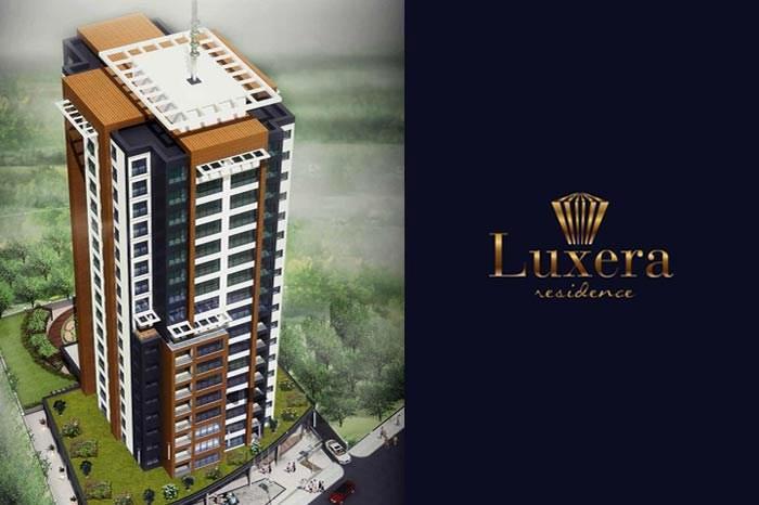 مشروع Luxera Residence باغجيلار