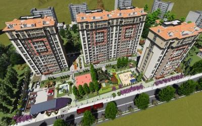 yeni istanbul evleri يني اسطنبول ايفليري شقق للبيع