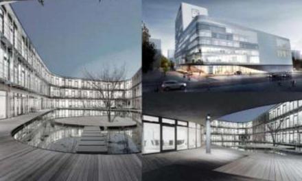 مشروع Yeni Yapı İnşaat Bağcılar Residence