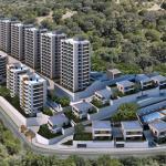 مشروع بهشة شهير Bahçeşehir Konakları
