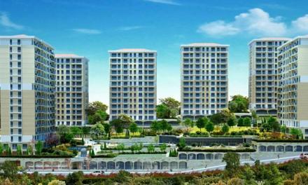 مجمع اسكان كايا سيتي Kayacity Residence