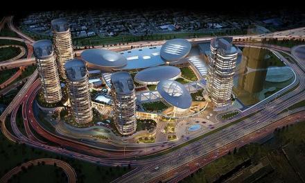 مول اوف اسطنبول Mall of İstanbul