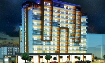 مجمع Fly Butik Residence السكني بيليك دوزو
