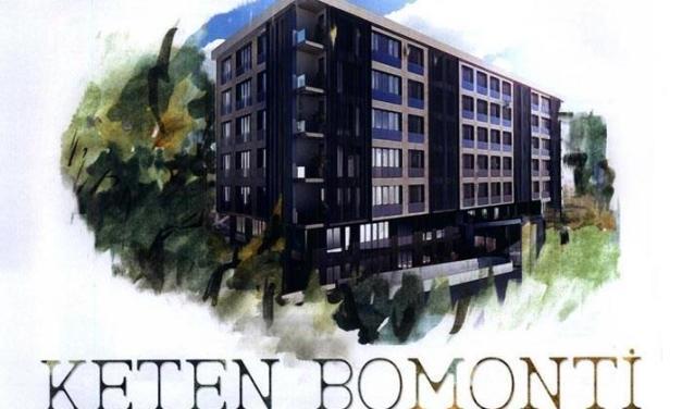 مجمع Keten Bomonti السكني