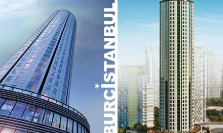 مشروع برج اسطنبول Burç İstanbul اسنيورت