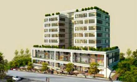 مكاتب Esen Park Plaza للبيع اسانيورت