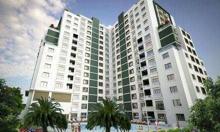 مجمع Kulvar Residence السكني