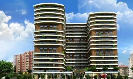 مجمع Önay Garden Residence السكني