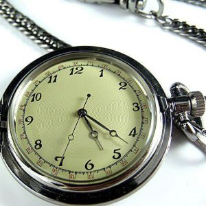 Montana Silversmith Time Piece