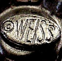 Weiss Vintage Jewelry Research