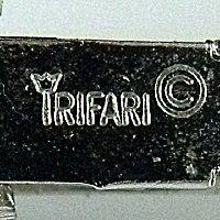 Trifari Jewelry mark