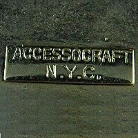 Accessocraft Jewelry Mark