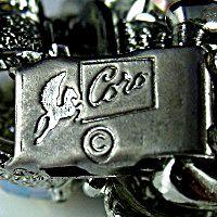 Coro Jewelry Mark