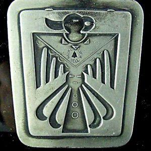 Thunderbird Necklace