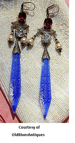 Roaring 20s Costume jewelry
