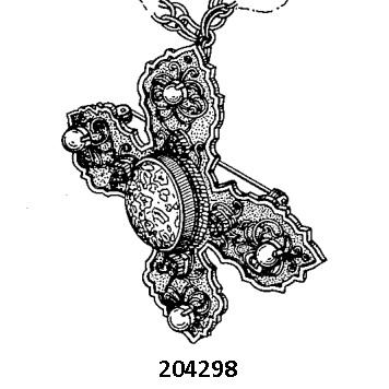 Accessocraft Patent