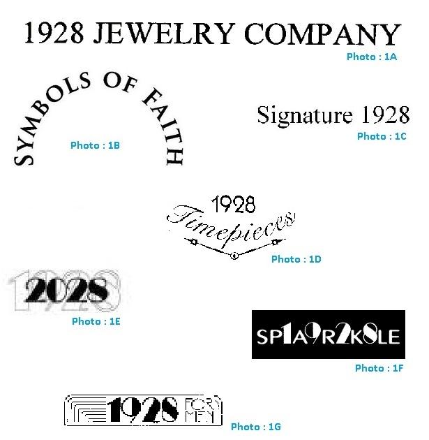 1928 Jewelry History