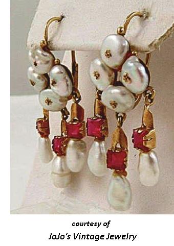 June Birthstones Pearl Legends