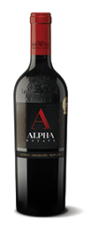 Product Image of Alpha Estate Syrah Xinomavro Merlot