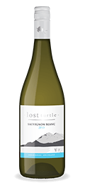 Product Image of Lost Turtle Sauvignon Blanc White Wine