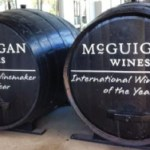 McGuigan Bin 9000 Semillon included in Top 100 Wines of 2013