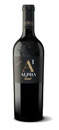 Product Image of Alpha One Greek Red Wine