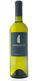 Product Image of Domaine Sigalas Kavalieros Single Vineyard Assyrtiko