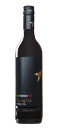 Flying Fish Italian Job Red Blend