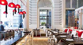 1821 Restaurant
