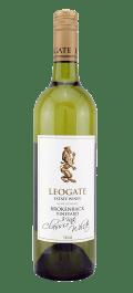 Leogate 3 Vats Classic White