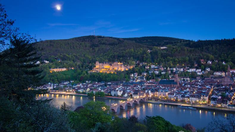 F+U Academy of Languages Heidelberg Language School | 232 Reviews