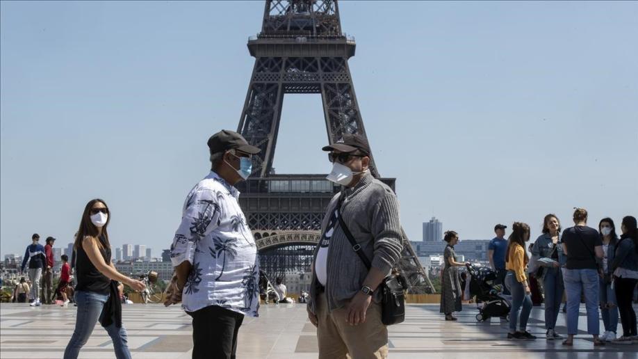 Francia supera a España en número de fallecidos por covid-19