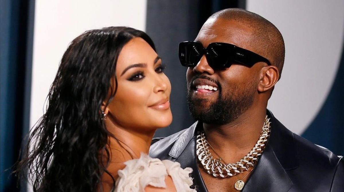 Divorcio inminente de Kim Kardashian y Kanye West