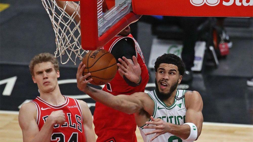 Celtics win over Chicago Bulls 103-119 - World Today News