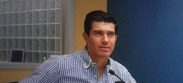 Detienen a Federico Madrazo Rojas, hijo de Roberto Madrazo.
