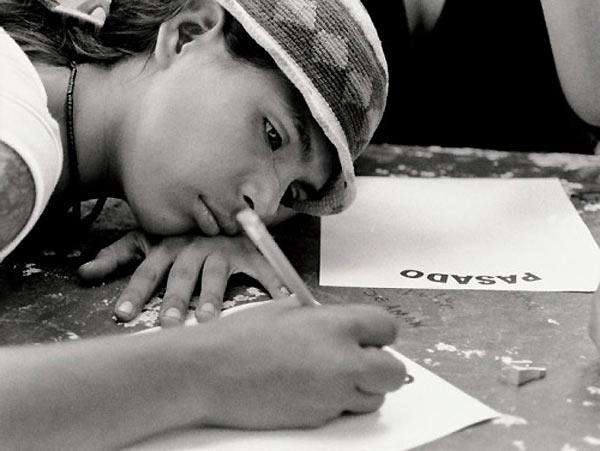 Fotografía Humanitaria Borja Alegría