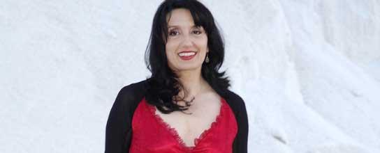 La cantante Luz Casal, operada de urgencia de un cáncer de mama  (Imagen: Korpa)